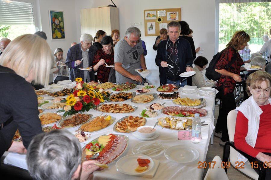 Posjetili smo Dom Ježdovec povodom proslave Dana doma