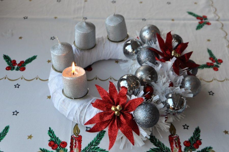 Upalili smo prvu adventsku svijeću u Domu Bistra