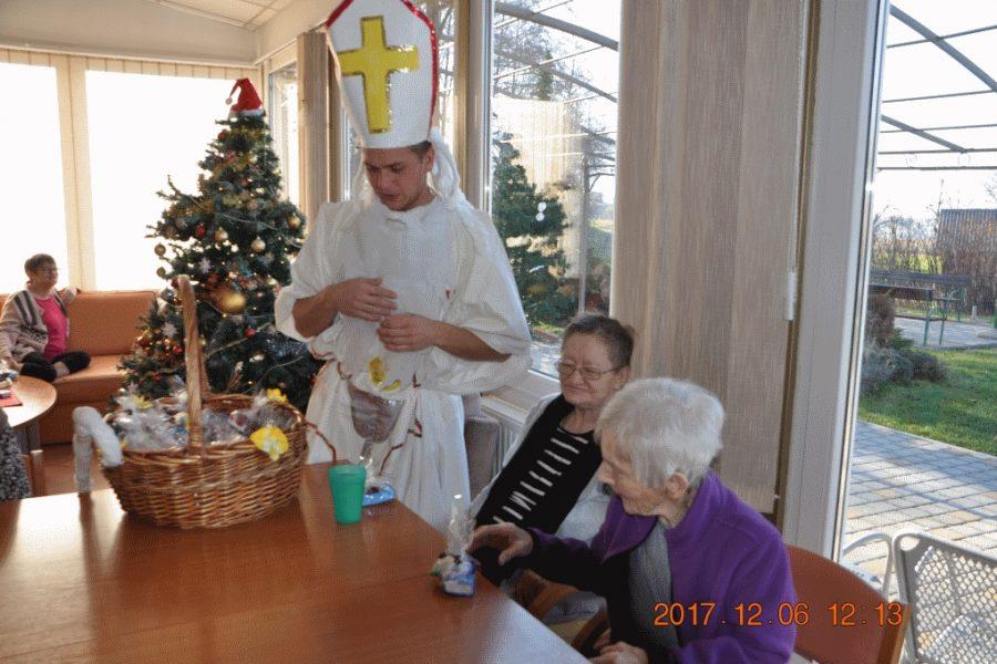 Posjetio nas je Sveti Nikola