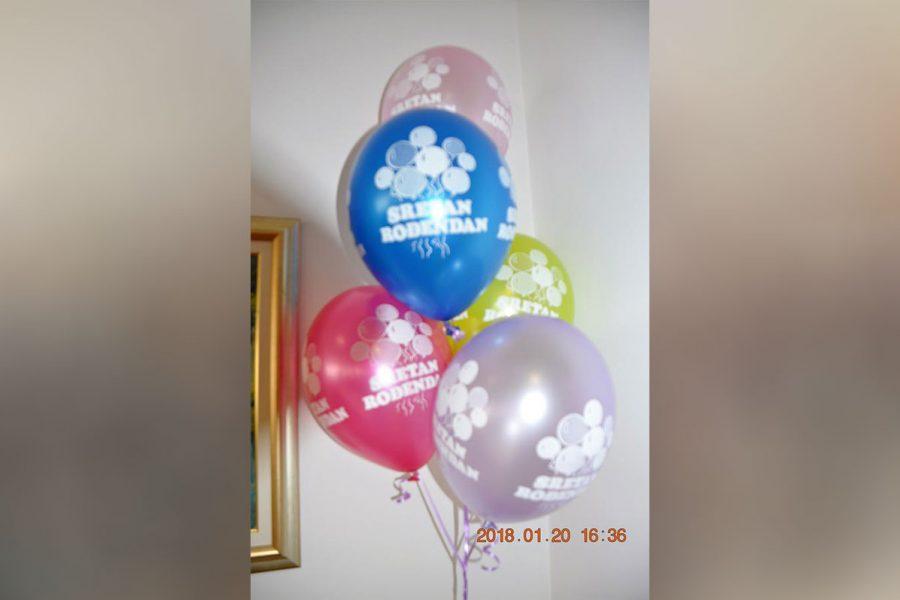 Proslavili smo prvi 100-ti rođendan u Domu Bistra!