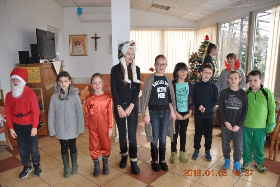 Predstava Centra za mladež Zaprešić