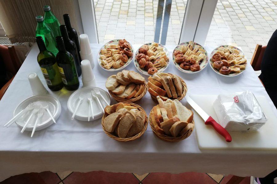 Proslava Vincekovo