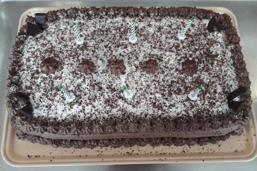 Proslava rođendana korisnika