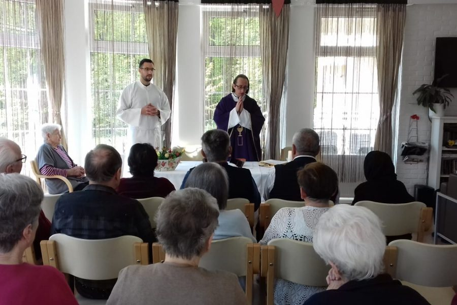 Održana misa povodom Uskrsa