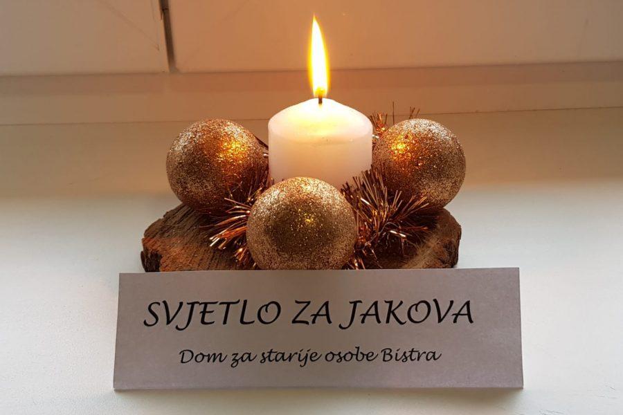Svjetlo za Jakova