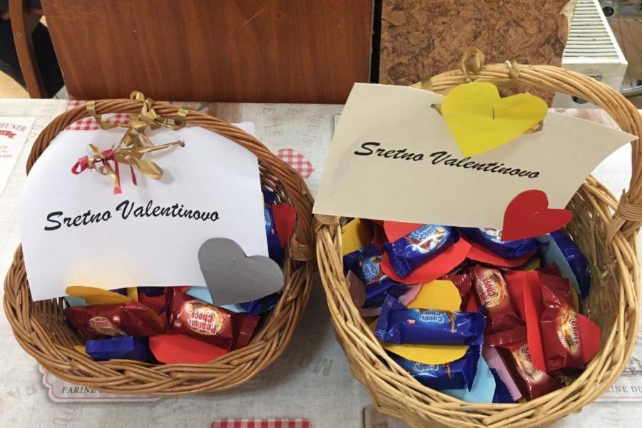 Valentinovo u Domu Bistra