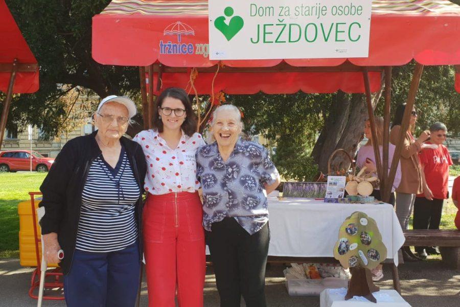 16. Gerontološki tulum Grada Zagreba