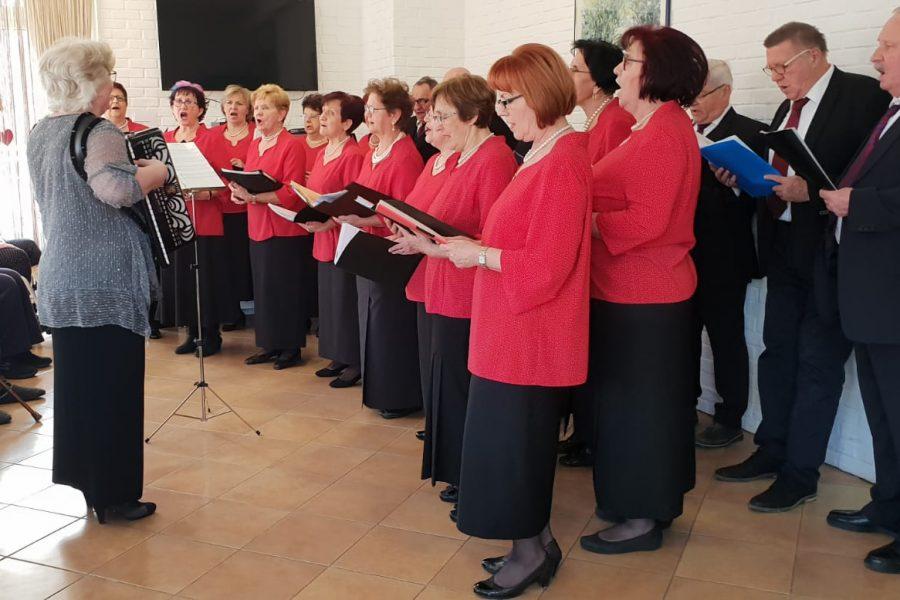 Proslava druge godine rada Doma Zaprešić